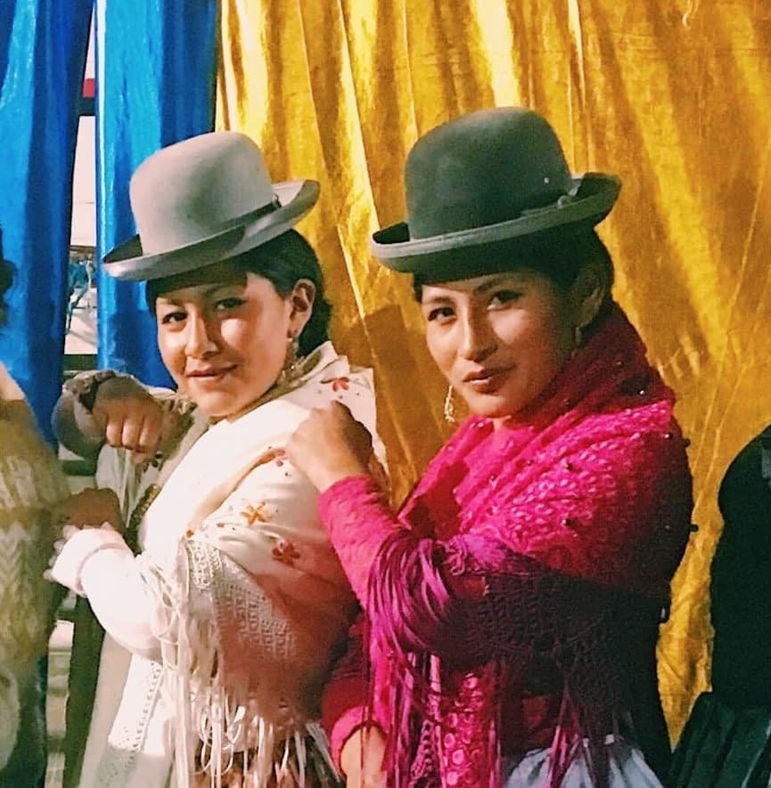 Cholita Wrestling – The hilarious must-see in La Paz