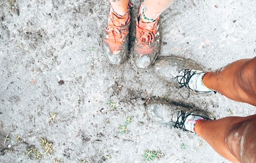 Muddy Farm Life