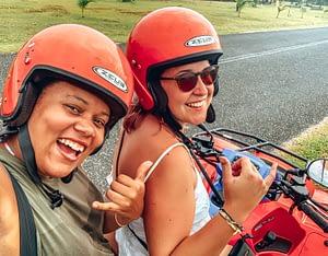 ATV Vanuatu