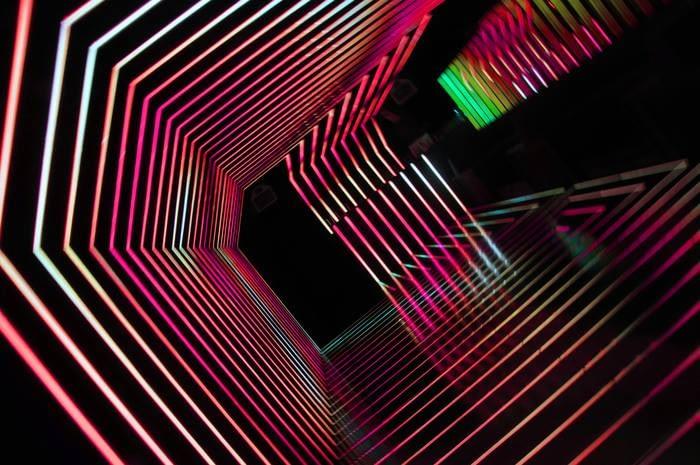 D.Edge Nightclub São Paulo