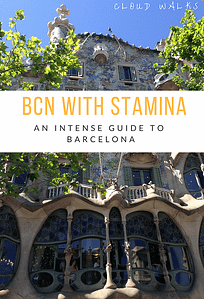 Guide to 24 hours in Barcelona