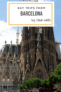 Guide to day trips from Barcelona