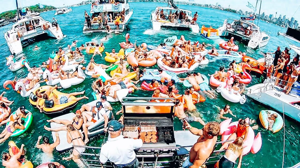 Yacht Social Club