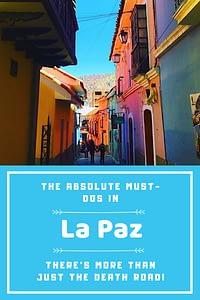 La Paz travel guide