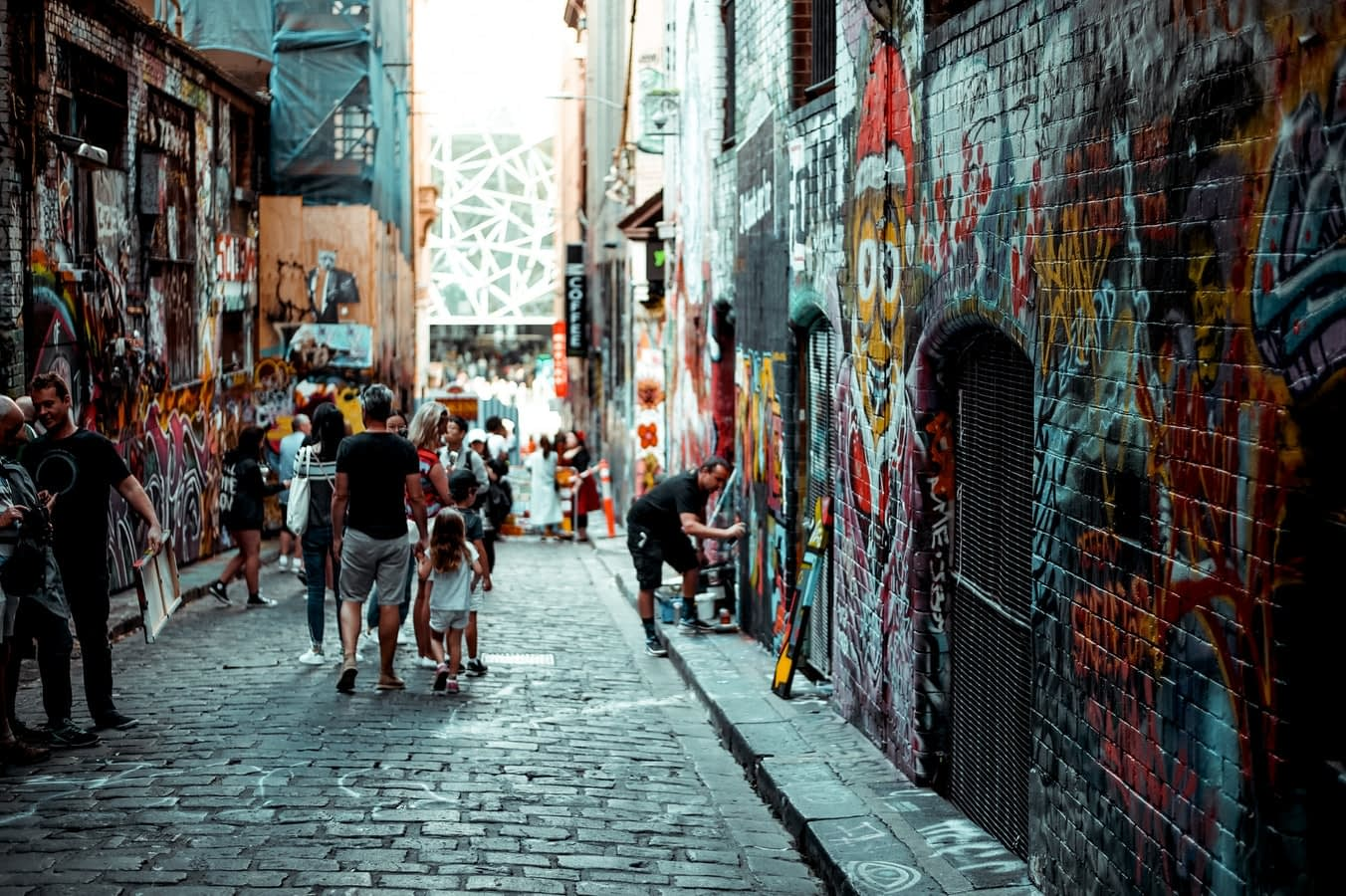The Ultimate Guide To Melbourne