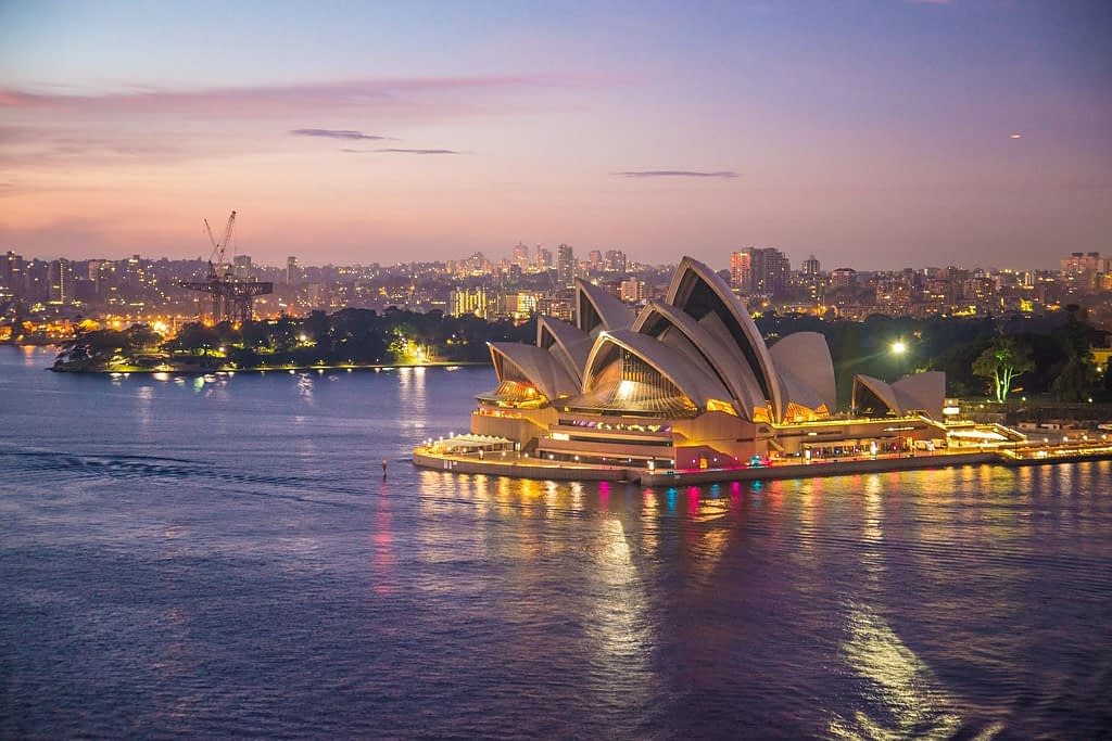 A Complete Guide to Sydney