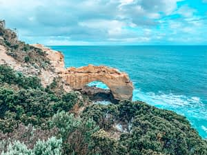 The Arch Great Ocean Road Recommended Stops