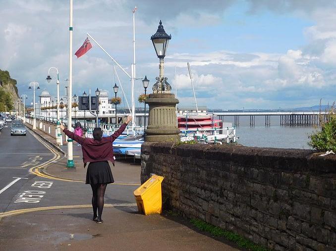 Harbour photo