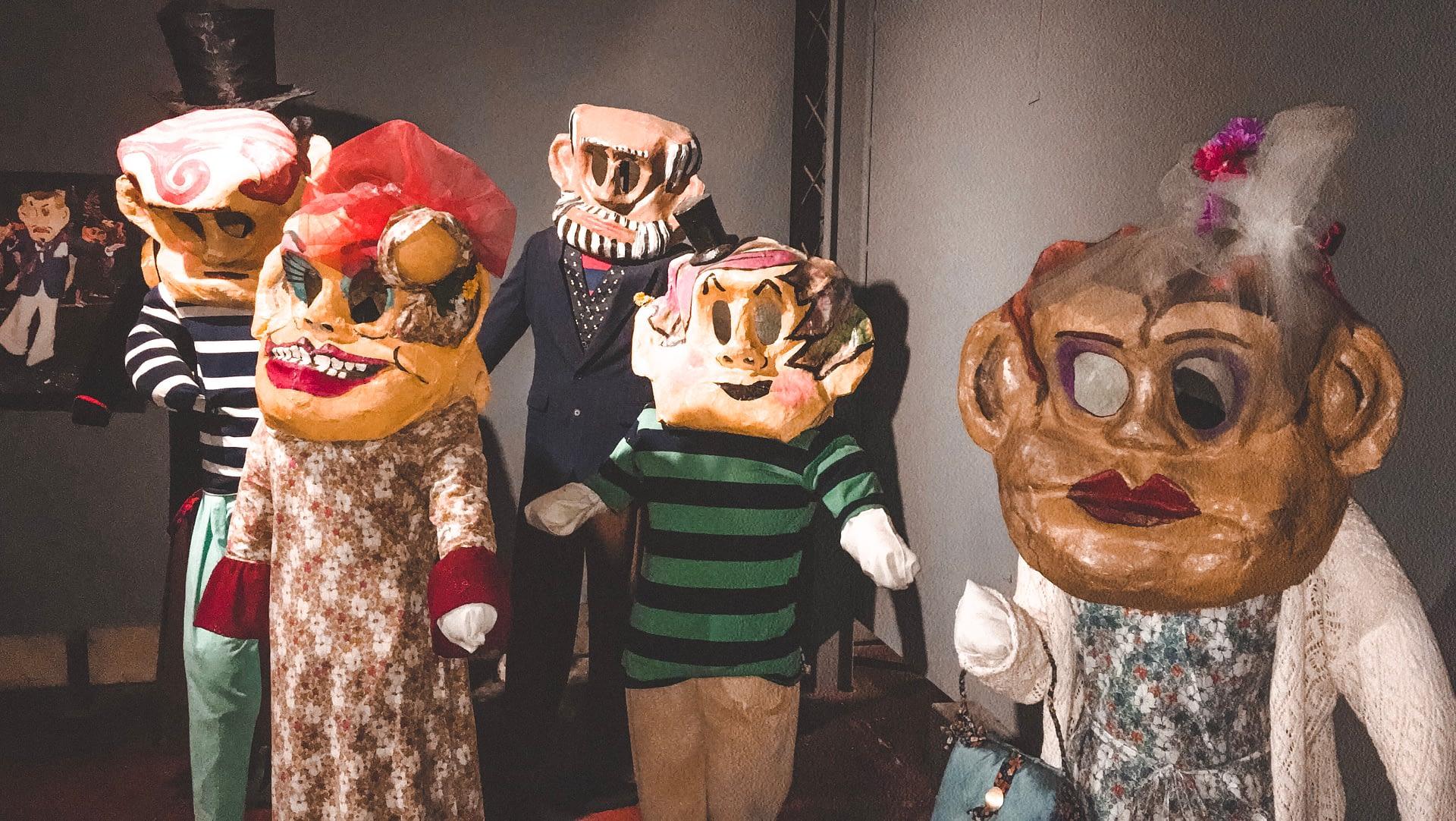 Carnival Museum Montevideo