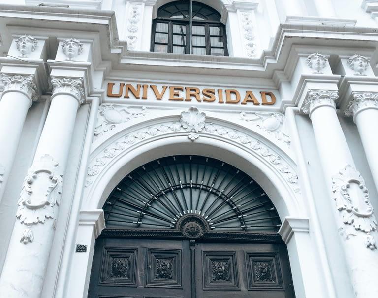 Sucre University Bolivia