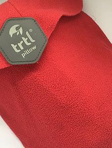 Turtl neck pillow