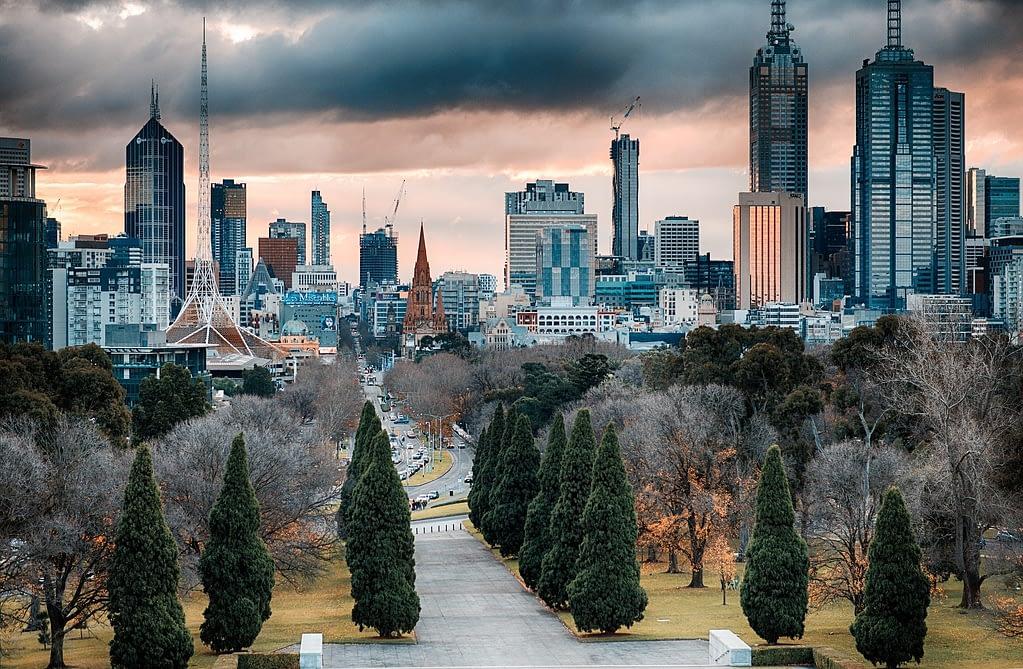 Best Free Street Parking in Melbourne