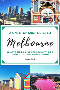 Ultimate Guide To Melbourne