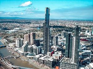 Eureka Building Melbourne - Ultimate Guide To Melbourne