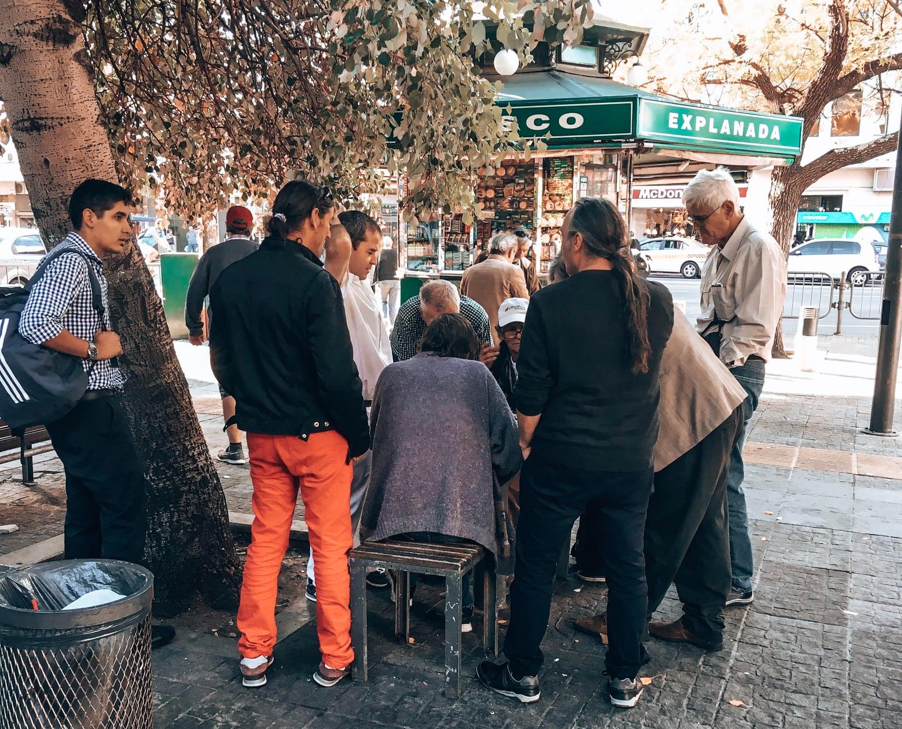 Pueblo Market Montevideo Uruguay