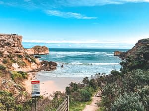 Childers Cove/Murnane Bay - Great Ocean Road Hidden Secrets