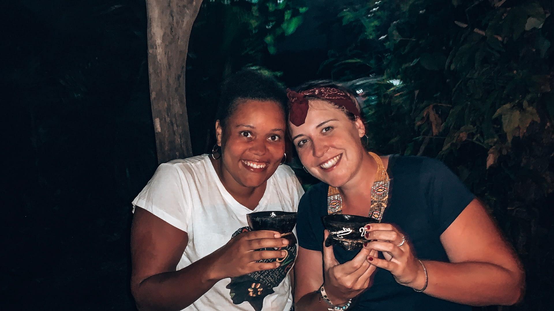 Traditional Cava Drink - Vanuatu