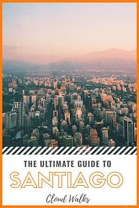 Santiago Guide