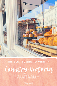 The best towns to visit near Melbourne