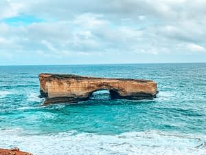 London Bridge / Arch - Great Ocean Road Recommended Stops