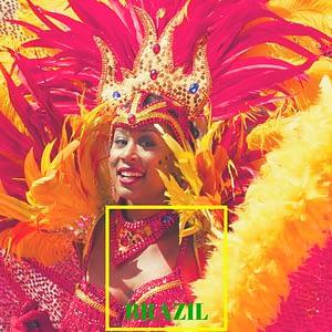 Brazil Travel Guides