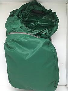 Waterproof bag cover