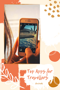 Top Phone Apps for Travellers