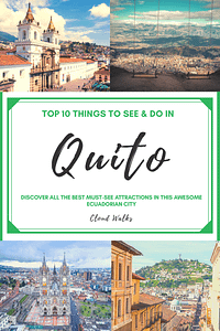 A complete guide to Quito