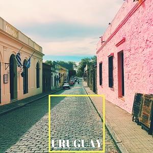 Uruguay Travel Guides