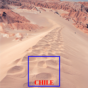 Chile Travel Guides