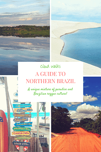 A guide to Northern Brazil