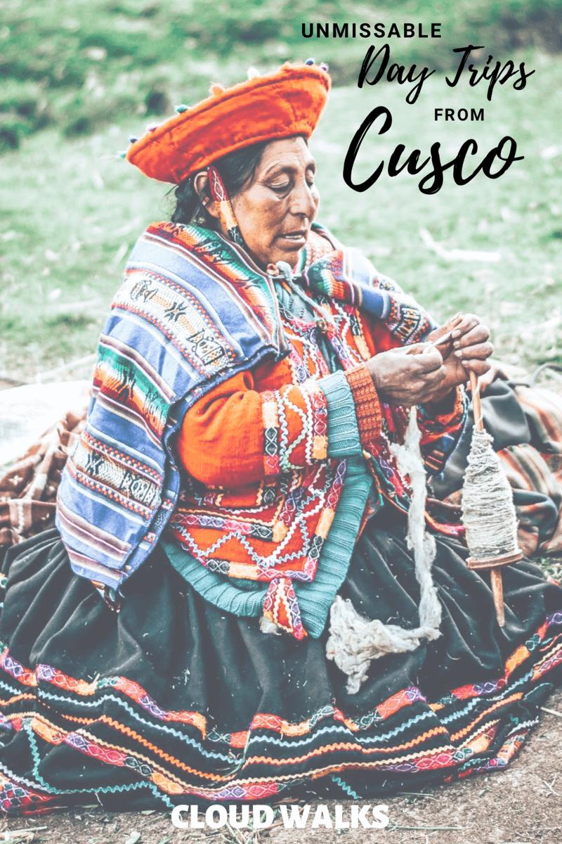 Unmissable trips from Cusco